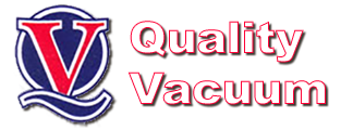 Quality Vacuum in Grand Haven MI
