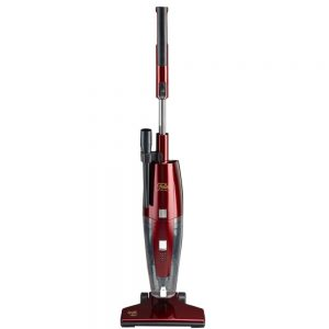 Spiffy Maid Broom Vacuum