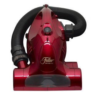 Power Maid Handheld Vacuum with Power Brush