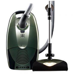 Pristine Canister Vacuum
