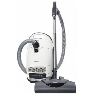 Miele C3 Complete Cat & Dog canister Vacuum